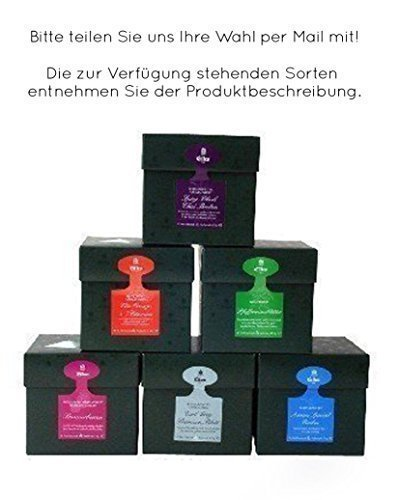 Eilles Tea Diamonds 10 Tea Packs To Choose by Eilles Royal of Munich