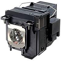Epson Powerlite 570 Projector Housing with Genuine Original Osram P-VIP Bulb