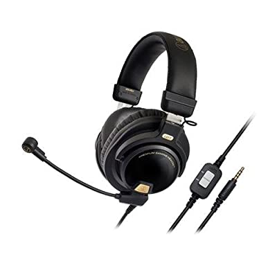 Audio-Technica Open-Air Premium Gaming
