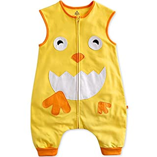 VAENAIT BABY Toddler Kids 1-7Y Sleep and Play Blanket Sleepsack Sleep Chicky L