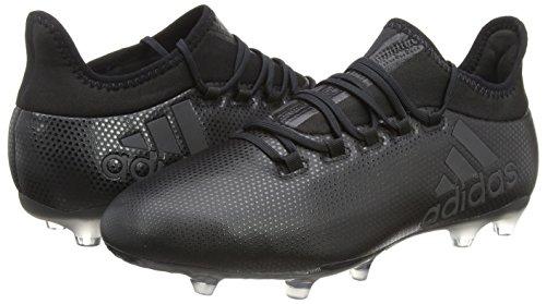 De Hommes Supcya Cblack Adidas 2 Foot Chaussures Supcya cblack Noires Kg 17 Pour gd6ZwxqX