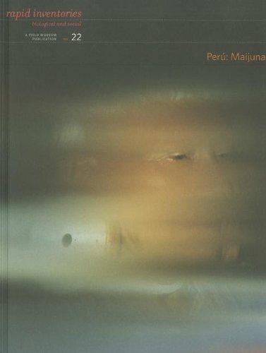 Descargar Libro Peru: Maijuna Michael P. Gilmore