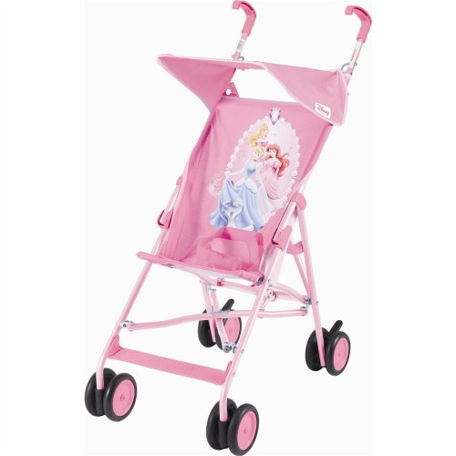 Princess Umbrella Stroller by Delta