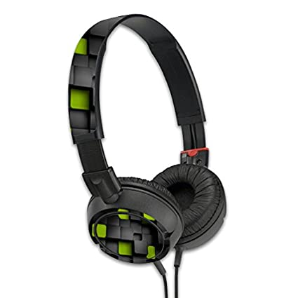 MightySkins Skin Compatible with Sony MDR ZX100 Headphones