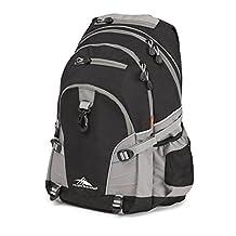 High Sierra 54301-01/V12 Loop Backpack