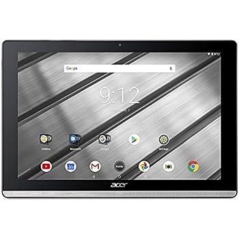 Amazon com : Acer 10 1in Tablet MediaTek MT8163 Quad-Core