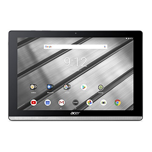"Acer Iconia One 10 10.1"" 1280 x 800 B3-A50-K4TY MTK MT8167 1.3GHz 2GB Memory 32GB eMMC Tablet PC Android Model NT.LF9AA.001"