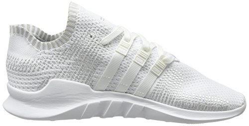 Pk White Adidas Mens Adv Support EQT Sneakers BHtqZ7w
