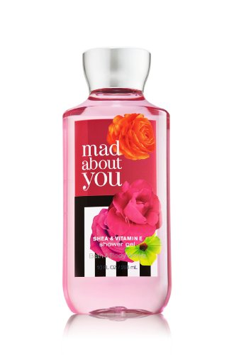 Bath & Body Works, Signature Collection Shower Gel, Mad About You, 10 Ounce