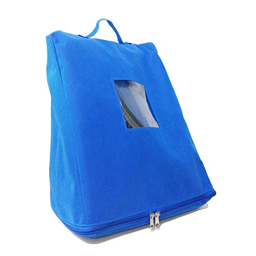 Texsens-Innovative-Traveler-Bubble-Backpack-Pet-Carriers-for-Cats-and-Dogs-Blue