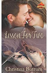 Lesson for Two (A Maple Glen Romance) Paperback