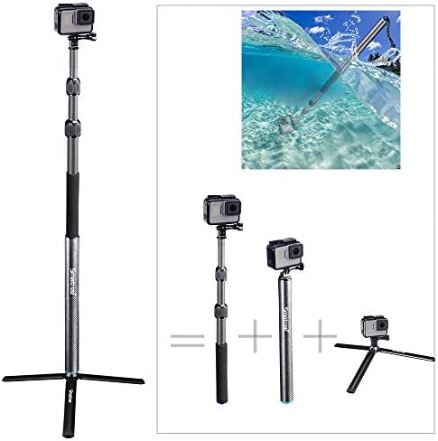 Smatree Extension Monopod Compatible Session product image