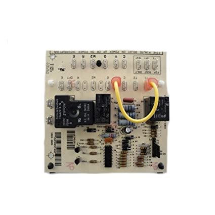 nordyne 917178a replacement furnace control board amazon com