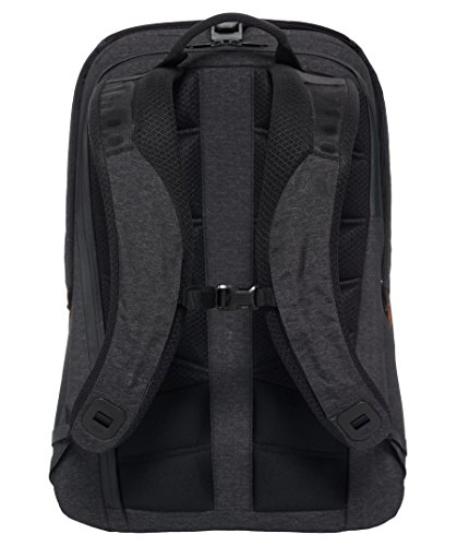The North Face Access Pack Mochila, Unisex Adulto Negro