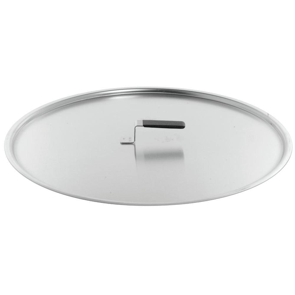 Vollrath 67691 Wear-Ever Flat 20'' Aluminum Cover For Pan/Pot