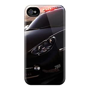 Shockproof Protection Case Cover For HTC One M7 Porsche Cayman In Nfs Hot Pursuit Cases Covers