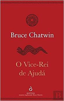 O Vice-Rei de Ajudá (Portuguese Edition)