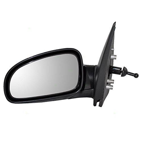 Driver Side Mirror Chevrolet Aveo Chevrolet Aveo Driver