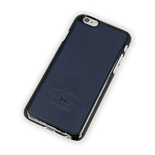 QIOTTI QP-B-0100-03-IP6P Book Slim Carrier  für Apple iPhone 6 Plus  in Magic blau