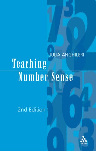 Teaching Number Sense (Teaching Number Sense compare prices)