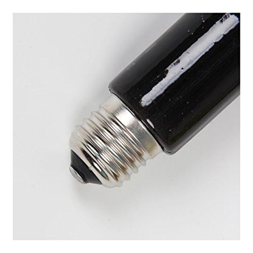 Boutique1583 lampes infrarouge ampoule chauffante c ramique reptiles et amphibiens goldfish - Lampe infrarouge chauffante ...