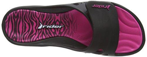 Pink Schwarz Damen Key Sneaker Viii Raider Mehrfarbig xwBY6qSxP