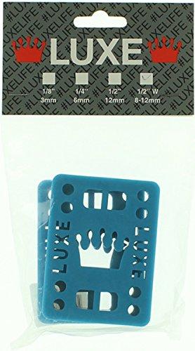 全ての Luxe Set Blue Wedge Riser Pad Set by by Riser LUXE B00L9YA402, 質みなみ:b58c9dca --- svecha37.ru