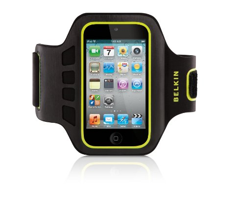 Belkin EaseFit Armband Apple Generation