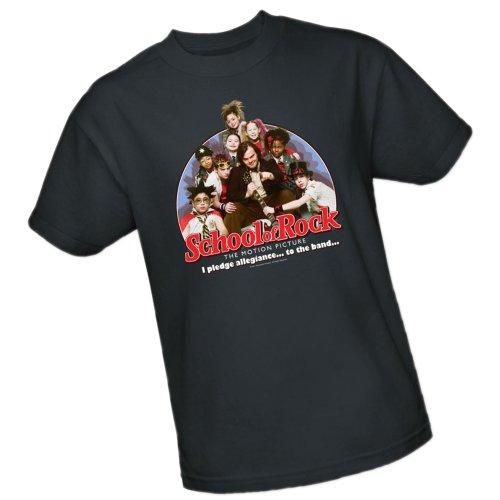 i-pledge-allegiance-school-of-rock-adult-t-shirt-x-large