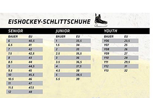 Bauer Supreme S140 Senior Hockey Skate ( 1048625 ) – DiZiSports Store