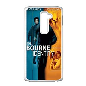 LG G2 Phone Case The Bourne H6G5548259