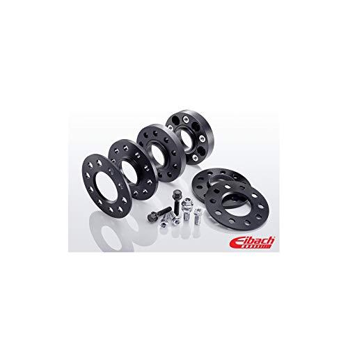 Eibach S90-4-20-008-B Black 20mm Pro-Spacer Kit