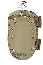 Rothco Multi-purpose Knee Pads-multicam