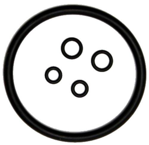 Beverage Elements Ball Lock O-Ring Replacement Kit Homebrew Kegging