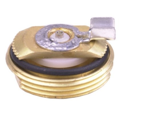Mount 3/4 No Brass Connector (Laird Technologies - 3/4 or 3/8 Hole Vehicle Roof Mount Only)