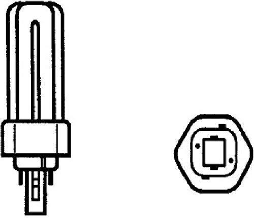 DULUX T 18 Watt 840 PLUS GX24d Osram