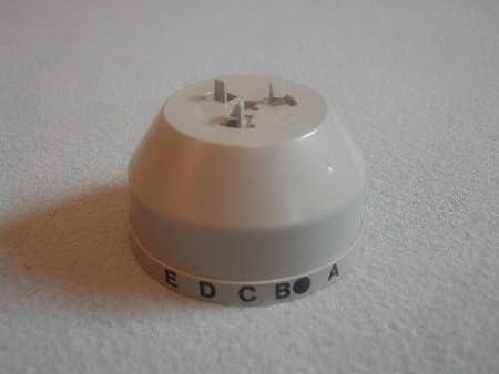 Perilla: WM: Hoover lógica iMarkCase lavadora temporizador ...