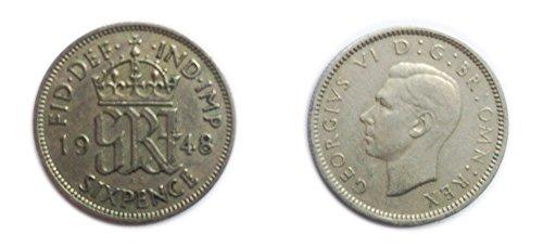 Great Britain Pence - 1
