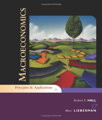 Macroeconomics: Principles and Applications (Available Titles Aplia)