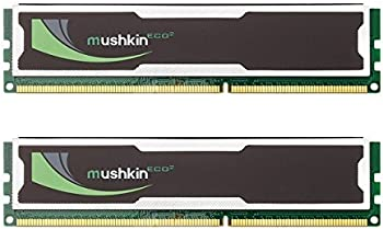 Mushkin ECO2 16GB Desktop Memory