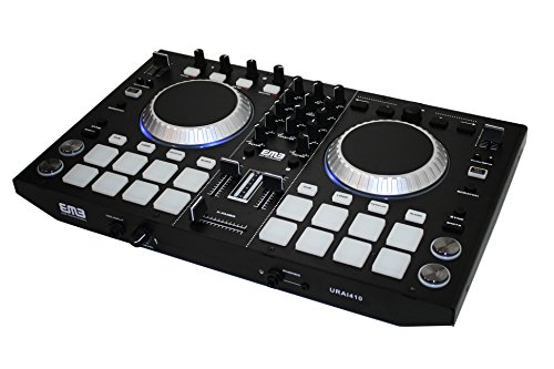 two channel dj controller - 5