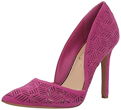 Jessica Simpson Women's Charie Pump