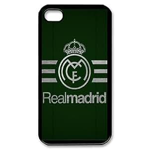 iPhone 4,4S Phone Case Real Madrid 3C04183