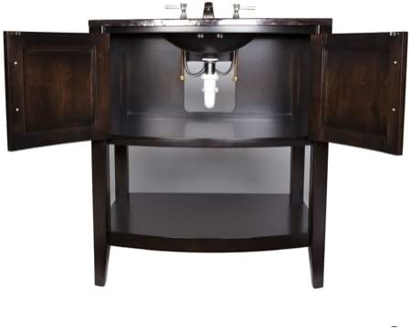 Thompson Traders VT-BC Verismo Vanity