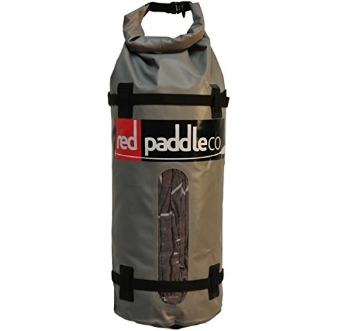 2016 Red Paddle Co 30L Dry Bag - Silver