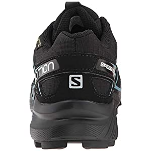 Salomon Women's Speedcross 4 GTX W Trail Running Shoe