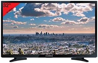 Icarus IC-CURVE32-HD S - TV: Amazon.es: Electrónica