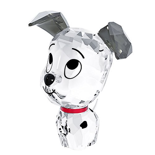 Swarovski Disney Cuties Lucky Figurine ()