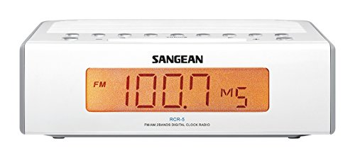 Buy am fm clock radio