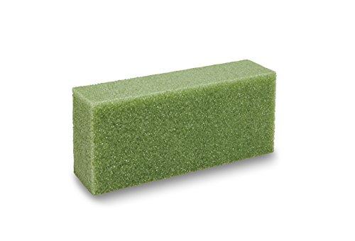 Styrofoam Block Arranger (FloraCraft Styrofoam Block, 7-7/8 by 3-7/8 by 1-15/16-Inch, Green)